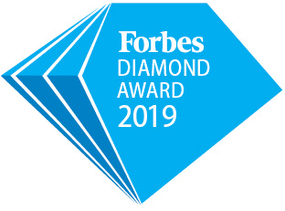 Forbes Diamond 2019